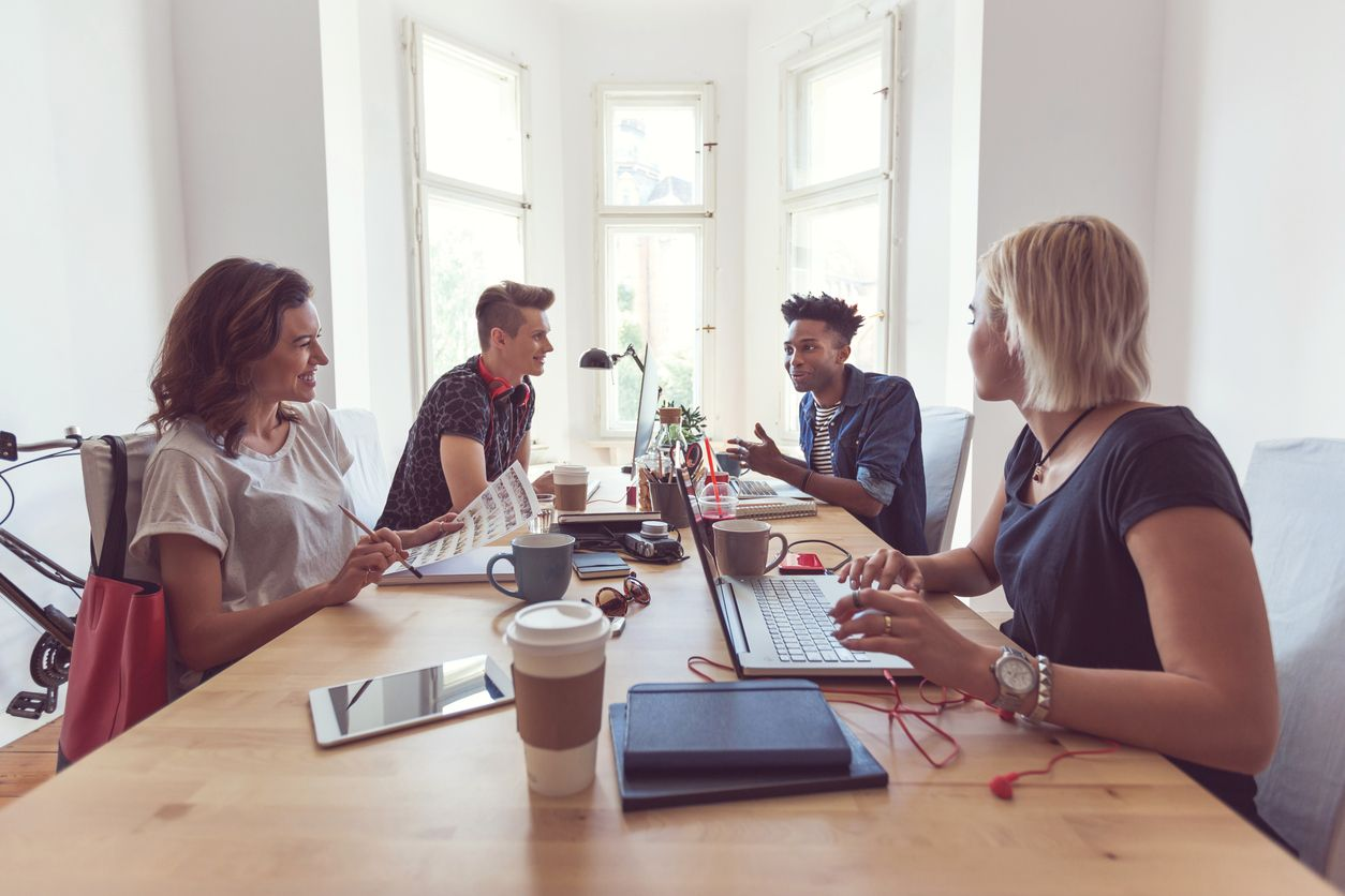 Travail collaboratif   Atolia - La collaboration en entreprise