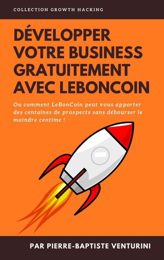 ebook lbc - Votre Ebook pour automatiser LeBonCoin