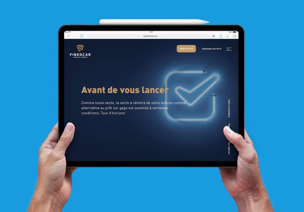 creation site internet mulhouse pret sur gage 1024x716 - Argent : cette entreprise rachète votre voiture comme le prêt sur gage