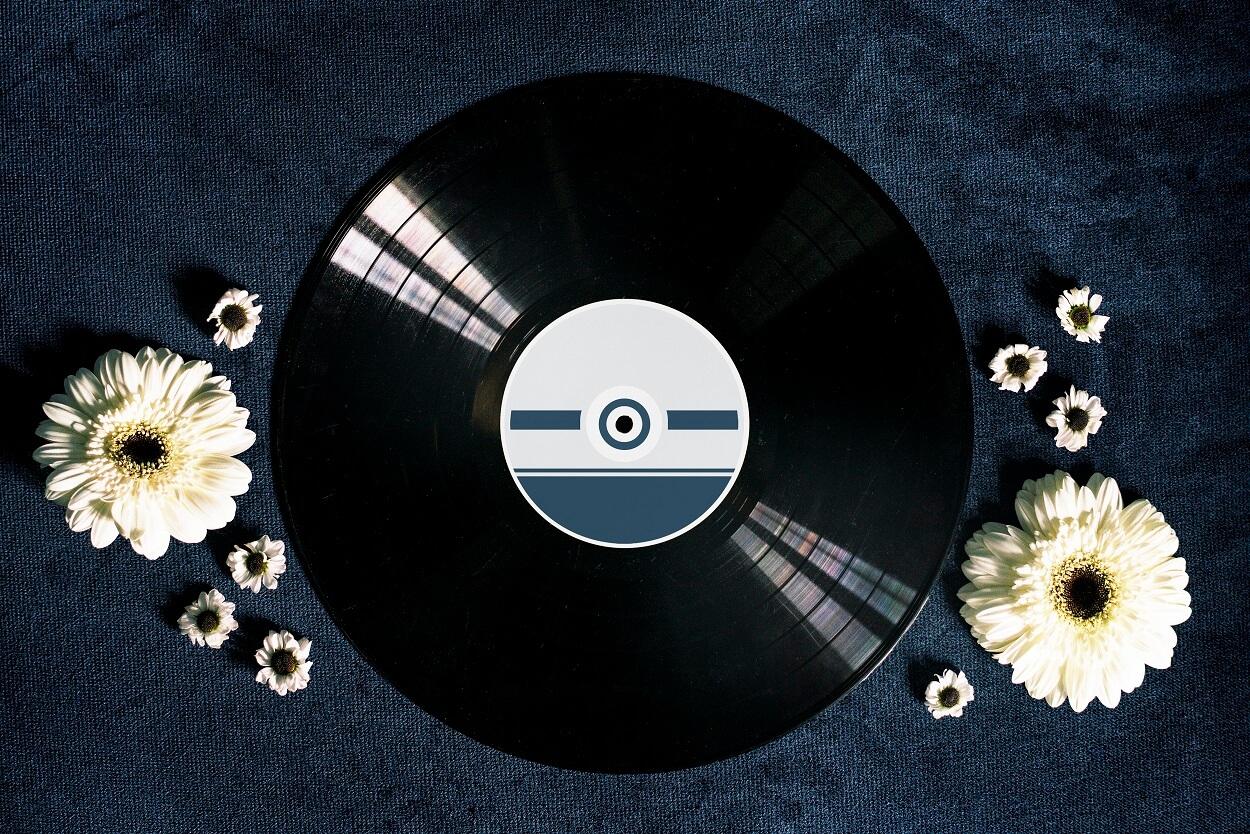 retro black vinyl disk VQNYJ8D 1 - Des services pour redonner une nouvelle vie à vos vieux disques